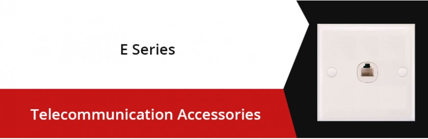 Telecommunication Accessories