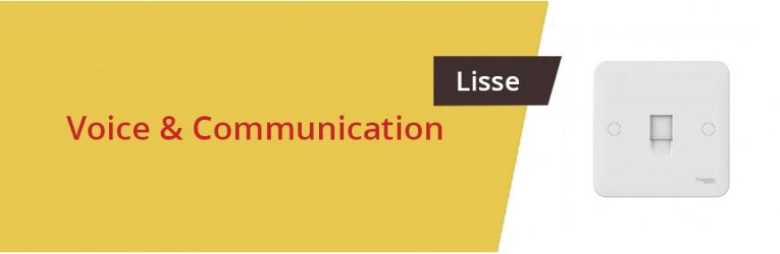 Voice & Communication