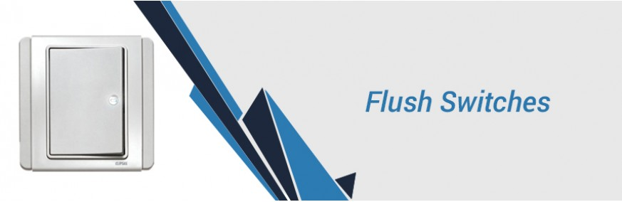 Flush Switches
