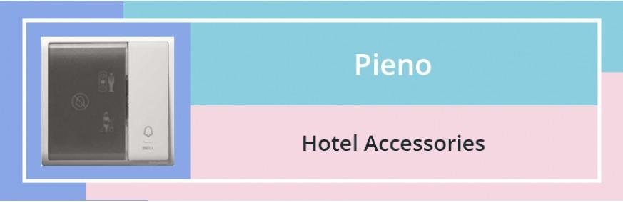 Hotel Accessories