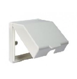 IP13 Weather Protected Socket Cover
