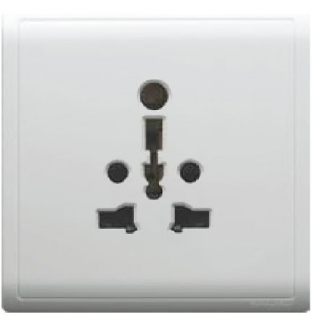 16A International Socket