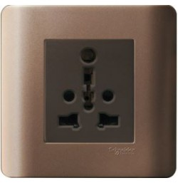16Amp International Socket