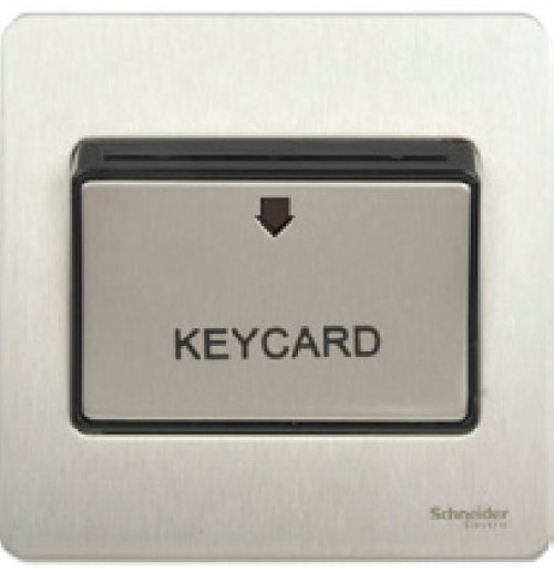 32A Keycard Switch