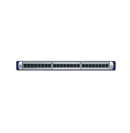 FTP 24-port Patch Panel, UnLoaded