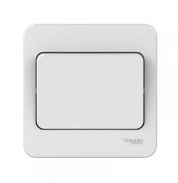 1W Intermediate Switch Plate Wide Rocker