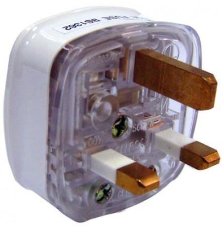 13 Amp Plug