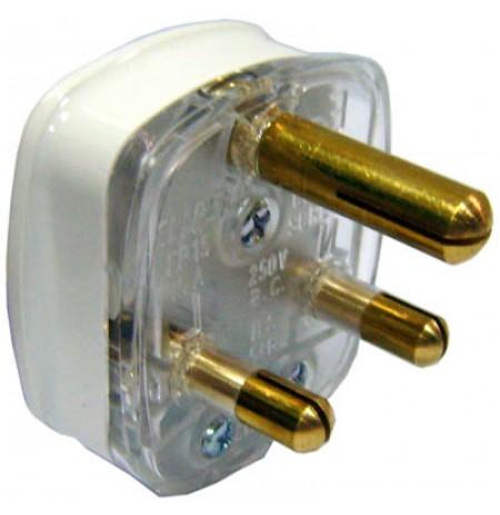 15 Amp Plug