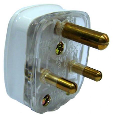5 Amp Plug