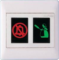 Message Indicator (DND & PCU)