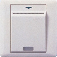 Key Card Time Delay Switch