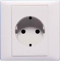 16 Amp Schuko Socket