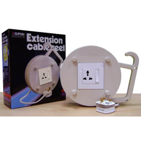 Extension Cable Reel