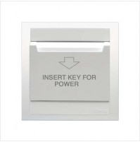 Electronic Key Card Time Delay Switch
