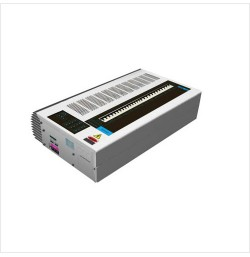 Professional Dimmer 3 Channel 5 Amp