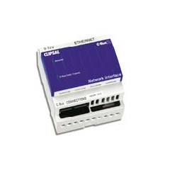 Network Interface TCP/IP