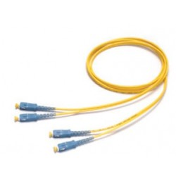 Optic Patch Cord SCd/SCd , 5 m