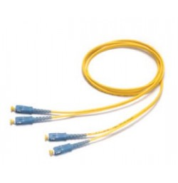 Optic Patch Cord SCd/SCd , 3 m