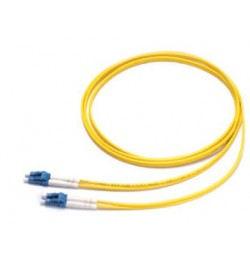 Optic Patch Cord LCd/LCd , 3 m