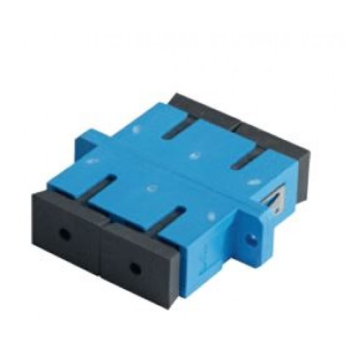 SC Duplex Adapter SM